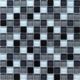 Couleur en verre de mélange de série de cristal de mosaïque (AM35)