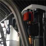 Forklift elétrico da roda da tonelada três de Snsc 2