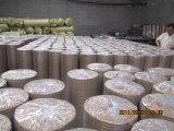 Treillis métallique soudé (001)
