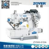 Zoyer Pegasus Direktantrieb Interlock Nähmaschine mit Auto-Trimmer (Zy 500-01da)