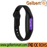 Android&IosのためのGelbert Bluetoothのスポーツのスマートな腕時計