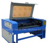 Engraver лазера СО2 Tzjd-1290d с двойной головкой