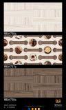 Baumaterial-Badezimmer-glatte keramische Fußboden-Wand-Fliese