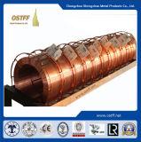 機械装置のための穏やかな鋼鉄/ミグ溶接ワイヤー(Aws Er70s-6)