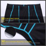 ズボンの摩耗の衣服の製造業者の卸売を循環させる人のスポーツの圧縮のレギング