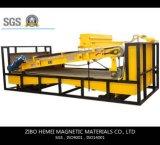 高い勾配の版タイプ磁気分離器ぬれた方法鉱物の機械装置