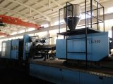 Preform Injection Machine
