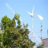Mini gerador de turbina 300W do vento de Hawt para o sistema solar do vento