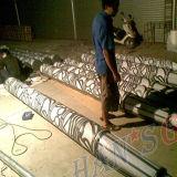 Machine de découpage neuve de CO2 d'acier inoxydable de fibre/laser de fibre (GS-LFD3015)