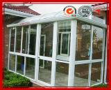 Invernadero/sitio del Sunroom/de la pantalla/sitio de la luz del sol para los hogares y las oficinas