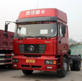Shacman F2000 4X2 280HP Tractor Truck