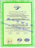 2013 caliente! Destilador aceite esencial con ISO9001 y CE
