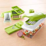 MultifunktionsDicer plus Messer-Küche