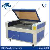 Máquina de estaca 6090 do gravador do laser do CNC do CO2 de China Firmcnc com a câmara de ar do laser 60W ou 90W