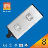 120W de zonneVerlichting van de Straat met PCI Technologie Heatsink