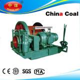 Treuil de levage électrique de qualité de charbon de la Chine