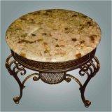 Panneau décoratif en pierre de cailloux pour les matériaux de table