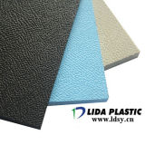 PP Plastic Sheet с Many Colors