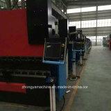 Hrdraulic Druckerei-Bremse CNC-verbiegende Maschine Pbh-63ton/3200mm