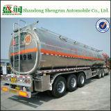 42-50 leichter Aluminiumlegierung-gefährlicher chemischer Becken-halb Kubikschlußteil