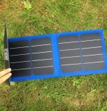 Carregador 2017 portátil solar futuro