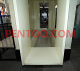Personalizzare Powder Coating Booth per Fast Color Change