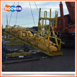 Het Testen van de Lading van de reddingsboot en van de Kraanbalk de Zak van het Gewicht van het Water