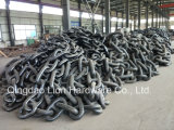 Anker-Ketten-Material