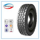 Preiswerter schlauchloser Reifen des LKW-Gummireifen-10.00r20 TBR