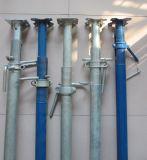 Aufbau-Stahl Props Stützbalken-System