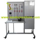Entraîneur pour l'étude d'un réfrigérateur multiple commercial d'évaporateur