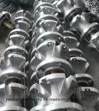 Ventilador de ventilação pesado do martelo Jlv-1000 para aves domésticas e estufa