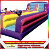 Funcity gonfiabile commerciale per i capretti/parco di divertimenti gonfiabile/castello gonfiabile