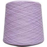 Filato acrilico di lavoro a maglia e di tessitura del cotone 50% di uso 50%