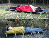 سرير عسكريّة يخيّم [بونك بد] سرير خفيف يطوي سرير
