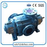 Pompa centrifuga ad alta pressione di drenaggio del motore diesel di grande capienza