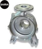 カーボン、合金、機械化を用いるステンレス鋼の精密投資鋳造