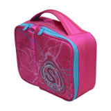 Haute qualité Deux compartiments Fruit Drink Lunch Cooler Bag