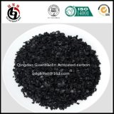 Granulierter betätigter Kohlenstoff der Qualitäts