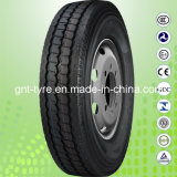 광선 트럭 공도 관이 없는 타이어 385/65r22.5