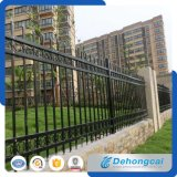 Decorativelの多機能の安全錬鉄の塀(dhwallfence-10)