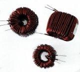 Volets d'air de bobines de fréquence pour la carte