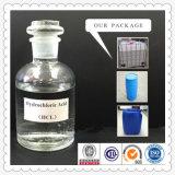 Ventes directes d'usine de l'acide sulfurique 98% (catégorie industrielle)
