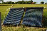 Capteur solaire de caloduc 2016 nouveau En12975