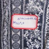 Geverfte en Afgedrukte Stof 100%Rayon voor Dame Garment