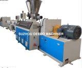 линия машинное оборудование штрангя-прессовани продукции трубы PVC 400-630mm пластмассы