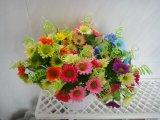제비꽃의 인공 꽃 33cm 구 Jy1118182404
