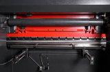 Freno della pressa idraulica di CNC Wc67y-100/2500 per il piegamento di piastra metallica