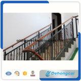 Diseño de la escalera de la venta de la fábrica y del hierro de la exportación
