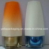 vaso cosmetico della plastica del vaso della bottiglia cosmetica della bottiglia del PE 50ml